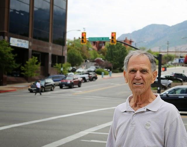 Vancouver Wa Chiropractor Helps Elderly Man In His 70 S